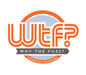Why The Fuss? Technical Solutions