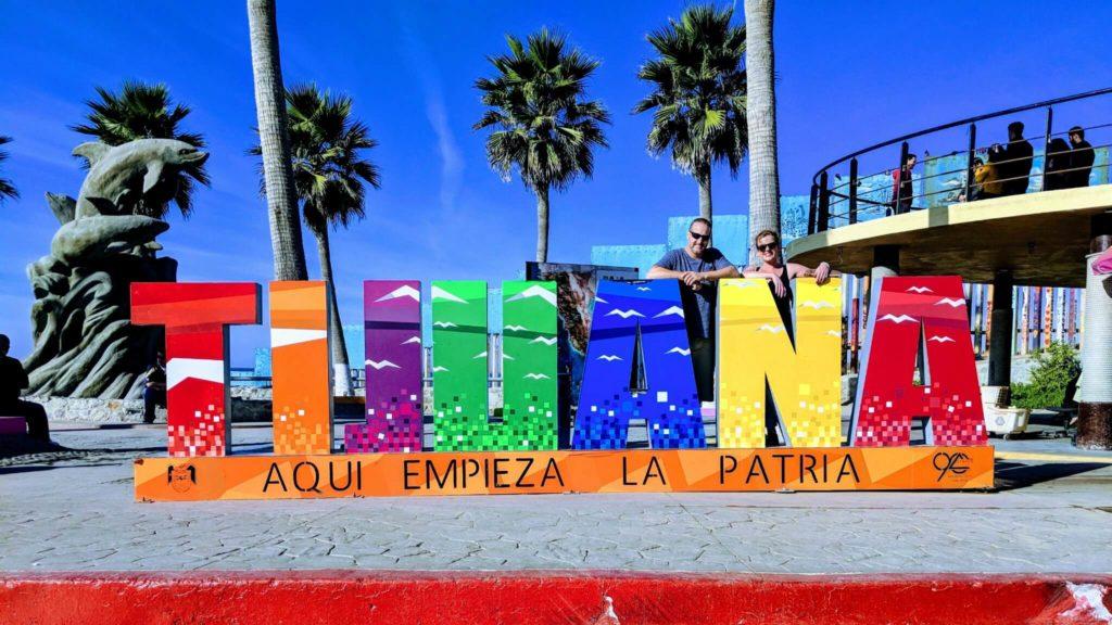 Playas de Tijuana - Dec. 18, 2017