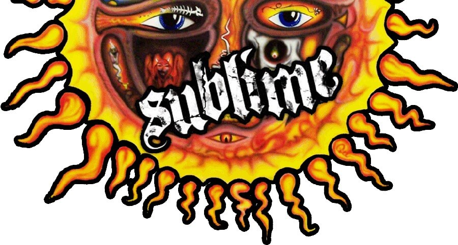 Sublime sun logo